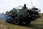 روسیه ۴ سامانه «اس-۴۰۰» جدید وارد سوریه کرد