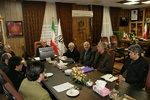 سالن اختصاصی ورزشکاران بیماران خاص در کرمانشاه ساخته میشود