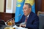 رئیس جمهوری قزاقستان استعفا داد