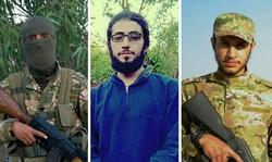 """مصرع ثلاثة مسلحين من جماعة """"منافقي الخلق"""" في سوريا"""