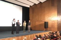 'Immortality' opens Sofia MENAR filmfest.