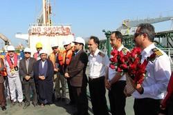 شهدای نفتکش سانچی در راه جهاد اقتصادی کشور جان خود را فدا کردند
