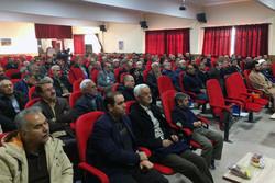 همایش اعضا هیات امنا مساجد شرق استان تهران برگزار شد