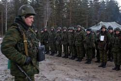 اعلام آماده باش سوئد به شهروندان خود برای درگیری احتمالی با روسیه