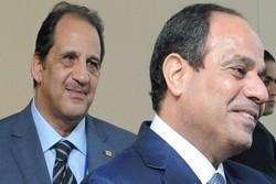 «عباس کامل» به عنوان رئیس سرویس امنیت و اطلاعات مصر انتخاب شد