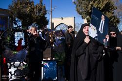 خانواده شهدای آتشنشان تحت پوشش ایثارگران شهرداری قرار میگیرند