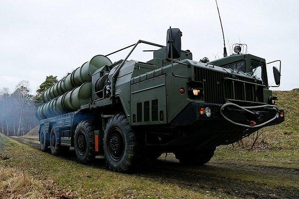 """Rusya'dan flaş """"S-400"""" açıklaması"""