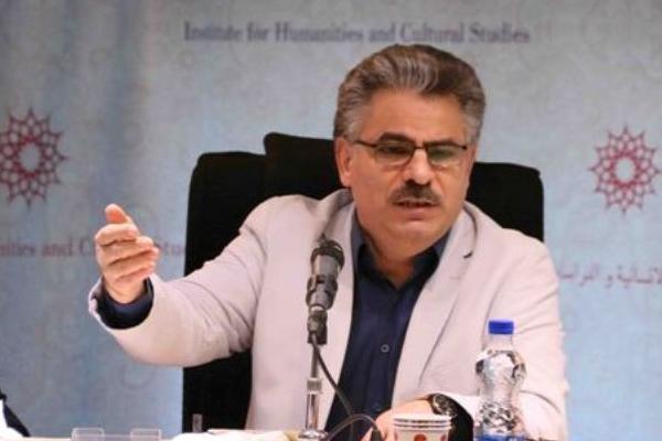 علاقهمندان شناخت ایران «گفتمانهای جامعه ایرانی» را بخوانند