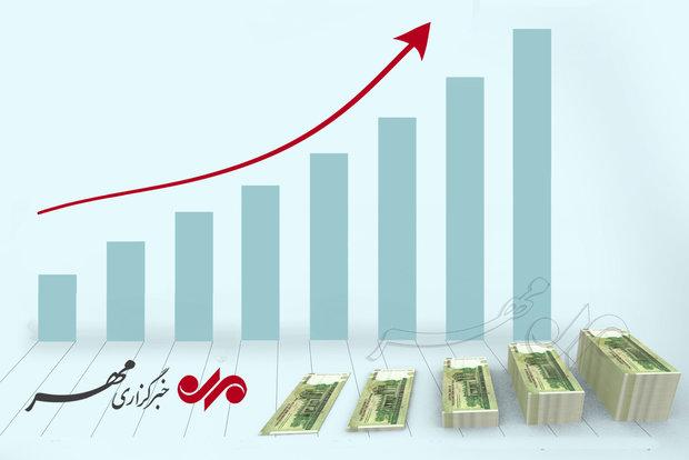 رشد ۱۰.۸ درصدی بدهی بانکها به بانک مرکزی