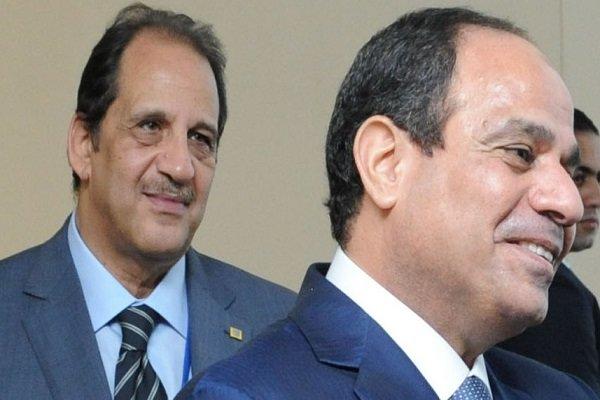 بازسازی و تغییر گسترده در بدنه نهادهای امنیتی و اطلاعاتی مصر