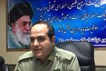 سعید محمودی مدیر کل محیط زیست فارس - کراپشده
