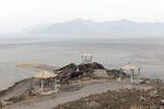 افزایش ۴۰ درصدی مساحت دریاچه ارومیه نسبت به سال گذشته