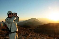 ۲۰۰ محیطبان در استان اصفهان فعالیت دارند/ دستگیری شکارچی در موته