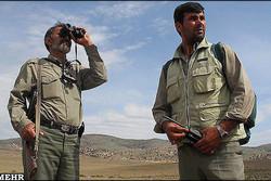 ۲۰۰ محیط بان از مراتع استان اصفهان صیانت کردند