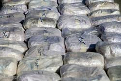 ضبط شحنة مخدرات داعشية في سوريا بقيمة 1.4 مليون دولار