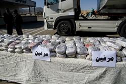 کنترل انتقال مواد مخدر در ۱۴ورودی تهران/آشپزخانه ها به حداقل رسید