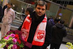 Ertuğrul Sağlam'ın yeni takımı belli oldu: İran'ın Traktör Sazi takımı