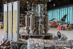 ناسا برای ماموریت مریخ راکتورهای کوچک می سازد