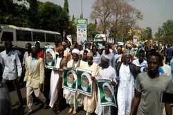 Zakzaky's 1000 days of wrongful incarceration
