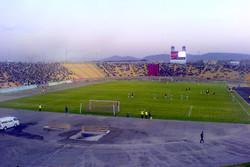 ورزشگاه ثامن مشهد