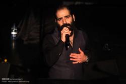 مهیار علیزاده «خط سوم» را به وحدت می برد/ خوانندگی میلاد درخشانی