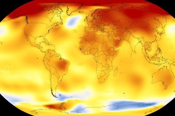 پشتوانههای علمی توافق پاریس متزلزل است