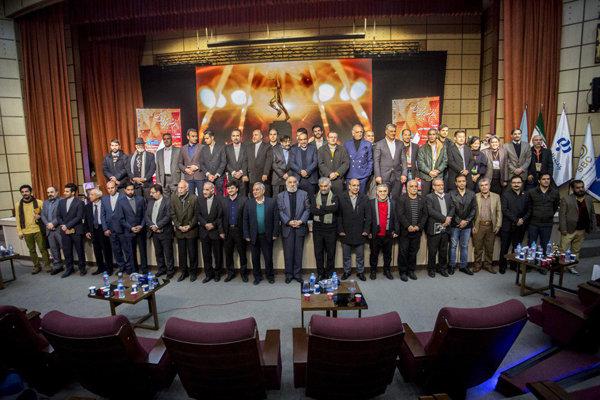 برگزیدگان یازدهمین جشنواره فیلمهای ورزشی معرفی شدند