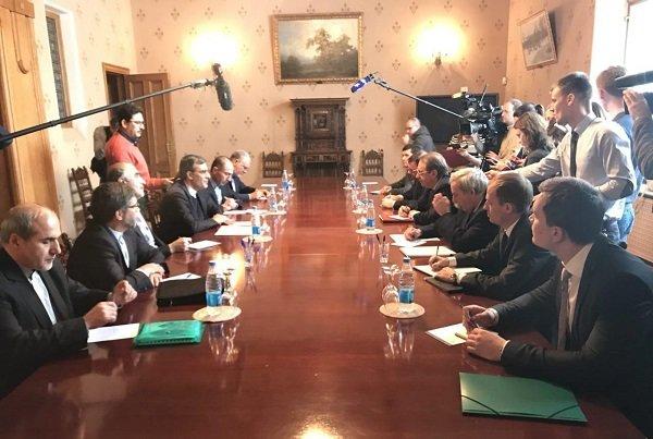 Regional, Arab world developments require Tehran, Moscow close consultations