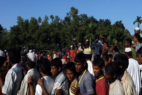 خواستههای آوارگان روهینگیایی در صورت بازگشت به میانمار اعلام شد