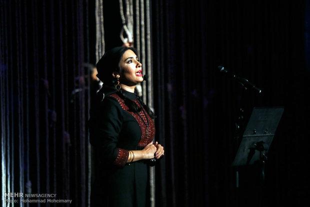33. Fecr Müzik Festivali'nin son gününden kareler