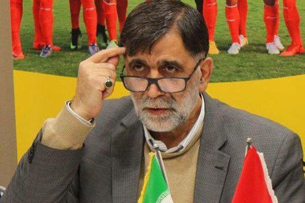 تراکتور می تواند با «ساغلام» قهرمان ایران و آسیا شود