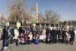 پرواز چارتر روسها به کیش و اصفهان/ سفر هفتگی ۶۰۰روس به ایران