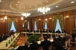 نشست ایران، روسیه و ترکیه درباره «گفتگوی ملی سوریه» برگزار شد
