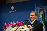Iranian oil has found new clients: VP Jahangiri