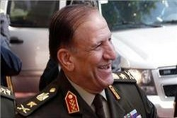 ۱۰ سال حبس برای رئیس اسبق ستاد مشترک ارتش مصر