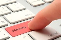 یادگیری الکترونیکی