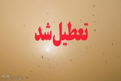 مدارس ۳ شهرستان خوزستان فردا تعطیل شد