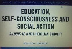 کتاب «آموزش، خودآگاهی و عمل اجتماعی»