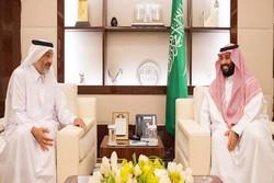 قطر  سعودی عرب
