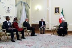 Tahran, Havana ile ilişkilerini geliştirmek istiyor