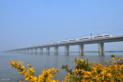 دنیا کے طولانی ترین پل