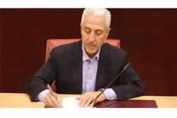 رئیس سازمان پژوهش های علمی و صنعتی ایران منصوب شد