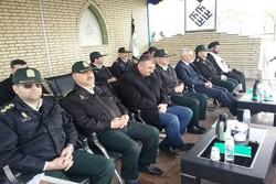 سالانه ۴۰۰۰سرباز وظیفه در مرکز آموزش امام سجاد(ع) خدمت می کنند