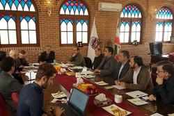 وزیر فرهنگ و ارشاد اسلامی در دیدار با اصناف سینمایی