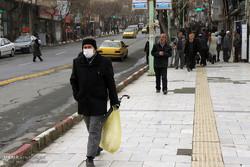 آلودگی هوای سنندج