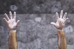 بطولة تسلق الصخور بمدينة قم الايرانية / صور