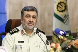 Number of police stations to increase across Iran