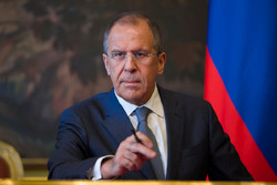 Iran deal to 'fall apart' if Trump pulls out: Lavrov