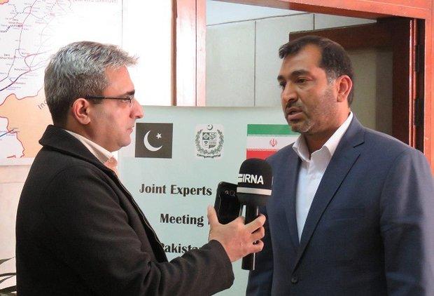 Iran, Pakistan to run joint railway line