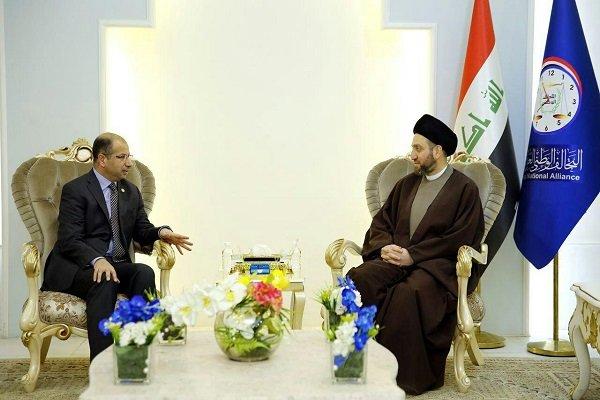 Iraklı liderlerden seçimlerin ertelenmemesine vurgu
